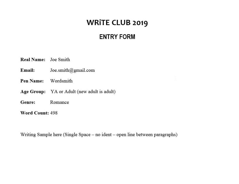 2019-01-02 14_41_46-WRiTE CLUB 2019 Entry Form - Word